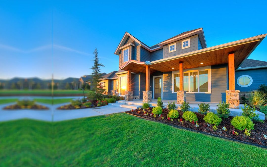 Real Estate Photography OKC