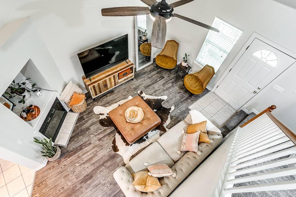 Real Estate Photography Okc 1377