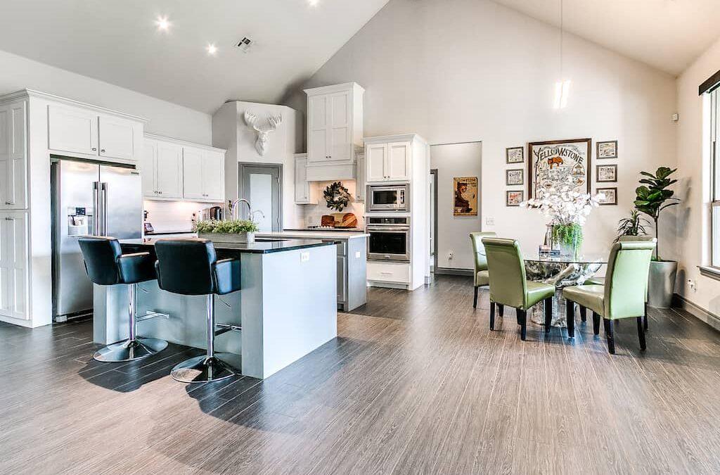 Best Real Estate Photography OKC | Always Delivering More