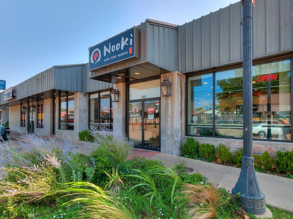Real Estate Photography Oklahoma City 1148