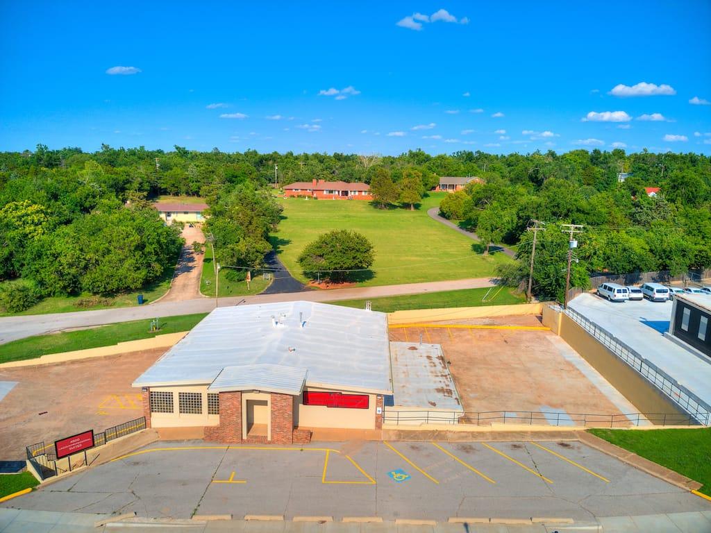 Real Estate Photography Oklahoma City 1158