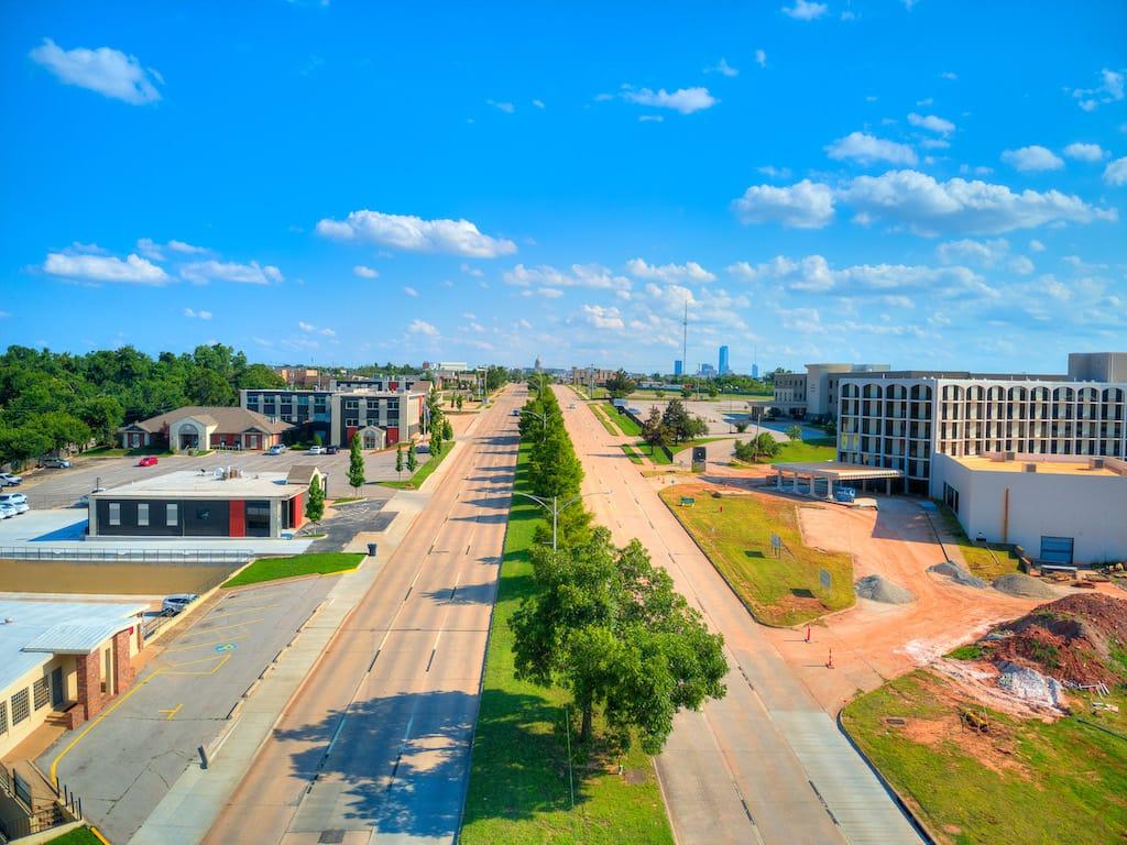 Real Estate Photography Oklahoma City 1159