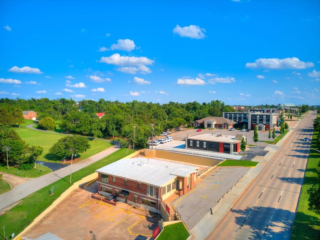 Real Estate Photography Oklahoma City 1160