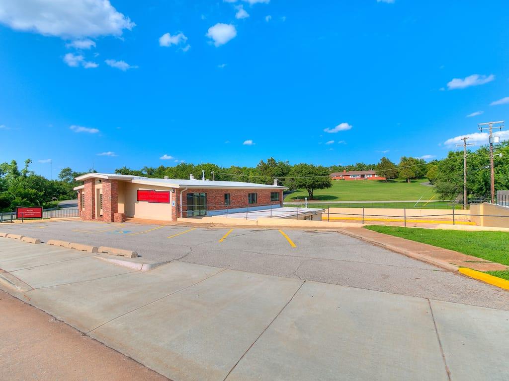 Real Estate Photography Oklahoma City 1162