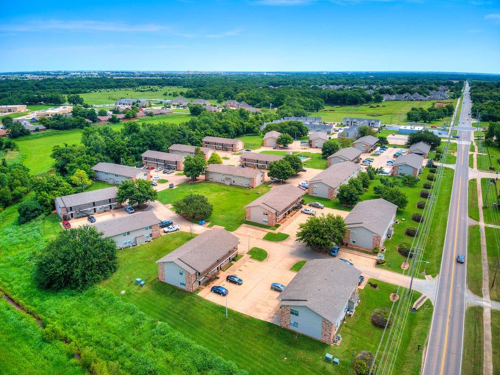 Real Estate Photography Oklahoma City 1200