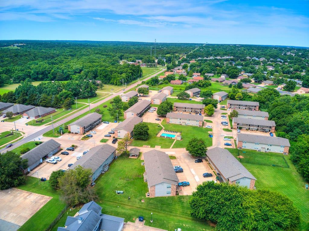 Real Estate Photography Oklahoma City 1201