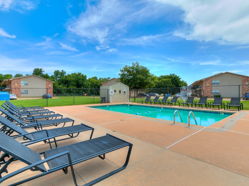 Real Estate Photography Oklahoma City 1203